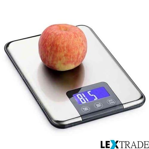 Весы высокой точности
